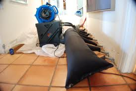 moisture removal equipment